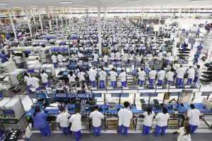 Foxconn, one of the most tarnished brands in the world