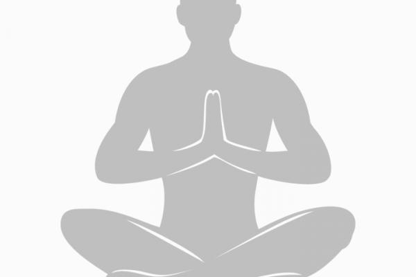 Yoga image for blog post on felice marketing